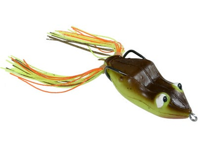 Snag Proof Bobby's Perfect Frog 1/2oz