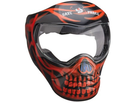 Save Phace SIMPLY SICK Series Masks