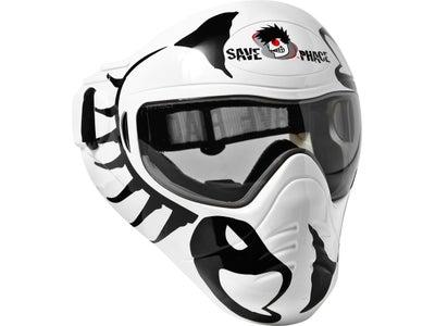 Save Phace SIMPLY SICK Series Masks