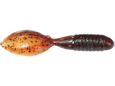 Damiki Spoon Tail Miki 6pk