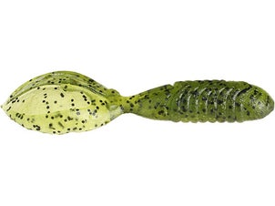 Damiki Spoon Tail Miki 6pk