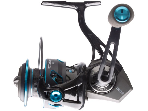 Quantum Smoke S3 Ins Spinning Reels - Tackle Warehouse on