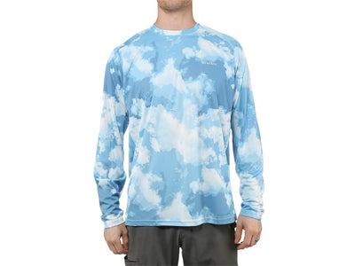 Simms SolarFlex Prints Long Sleeve Shirt