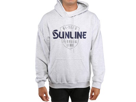 Sunline Shield Hooded Sweatshirt