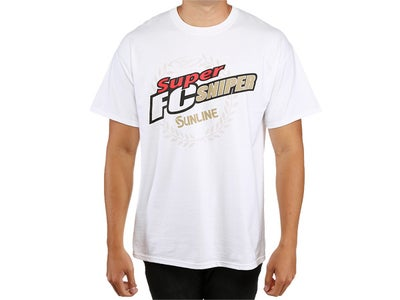 Sunline Sniper Short Sleeve T-Shirt