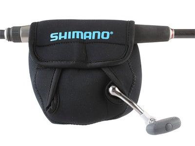 Shimano Neoprene Spinning Reel Covers