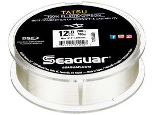 Seaguar Tatsu Fluorocarbon Line
