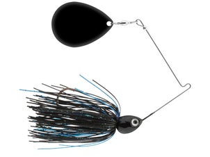Santone Lures Midnight Series Spinnerbaits