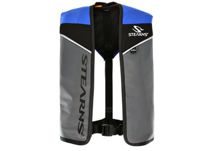 Stearns Inflatable 1431 A/M Harness Nylon PFD