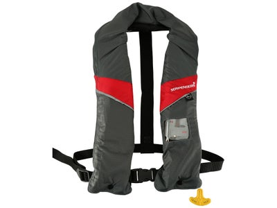 Stearns Inflatable 1275 Auto/Manual PFD