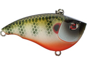 Sebile Action First Vibe Machine Lipless Crankbait