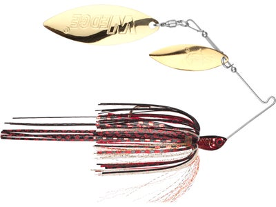 Stanley Vibra-Wedge Spinnerbaits