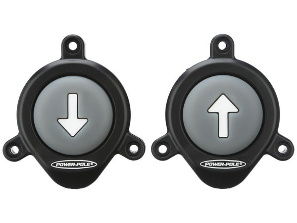 Power-Pole Standard Wireless Foot Switches - Tackle Warehouse