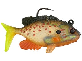 Storm Wildeye Live Sunfish 3Pk