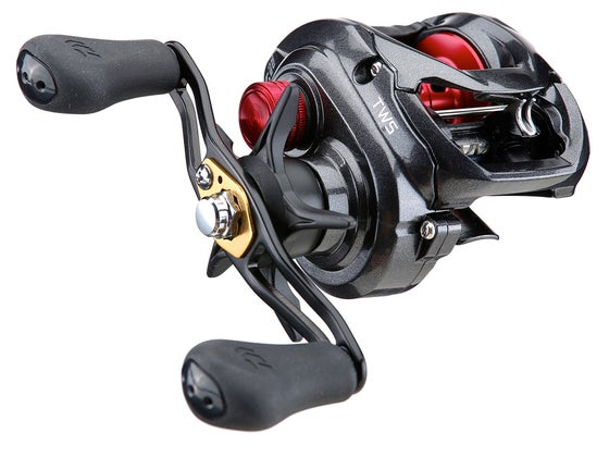 89c2f556000 Daiwa Tatula CT Casting Reel - Tackle Warehouse