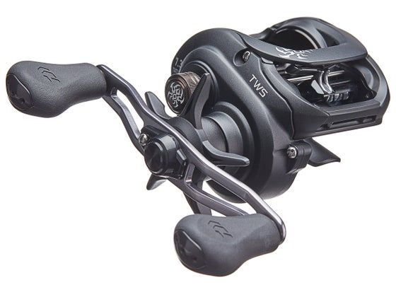 8c4ed091780 Daiwa Tatula 200 Casting Reel - Tackle Warehouse