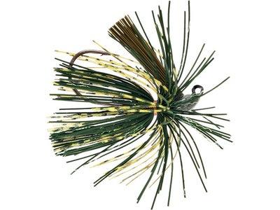 Talon Custom Lures Swamp Spider Jigs