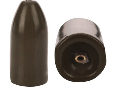 TD Tungsten Colored Insert Bullet Weights