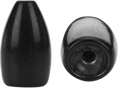 TD Tungsten Colored Flippin' Weights