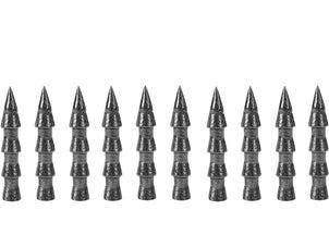 TD Tungsten Nail Weights 10 pk