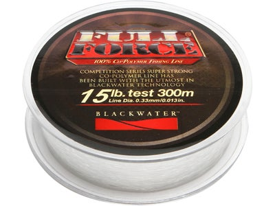 Blackwater Full Force Co-Polymer 328yds
