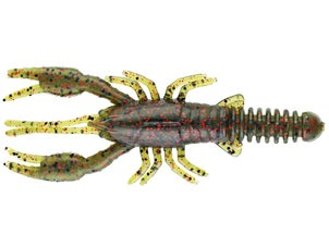 Tightlines UV Craw Trailer 4