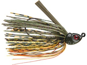 Talon Custom Lures Pete Ponds Finesse Swim Jig
