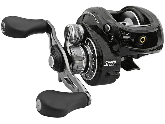 Lew's Tournament Lite Speed Spool Casting Reel