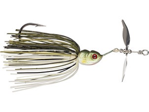 Talon Custom Lures Shibui Yana Swim Jig