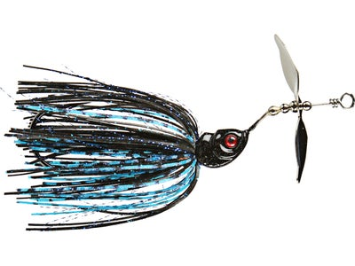 Talon Custom Lures Shibui Yana Swim Jig