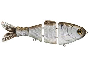 Triton Mike Bucca Bull Shad Fast Sinking Swimbait