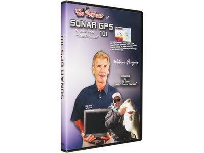 The Professor Sonar & GPS DVD Series