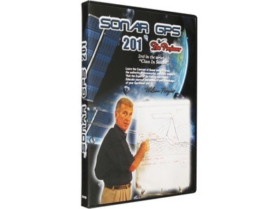 The Professor Sonar & GPS DVD Series