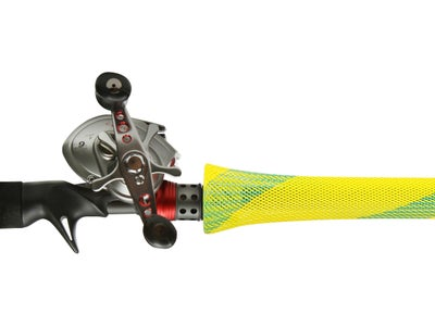The Rod Glove Casting