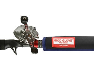 The Rod Glove Casting Pro Series