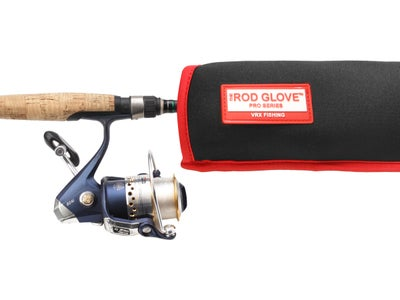 The Rod Glove Spinning Pro Series
