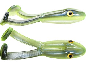 Top Shelf Croaker 3pk