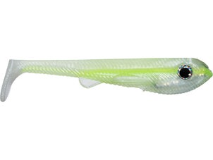 Top Shelf Magnum Deep Runner Series Swimbaits
