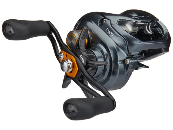 Daiwa Tatula SV TWS Casting Reels - Tackle Warehouse