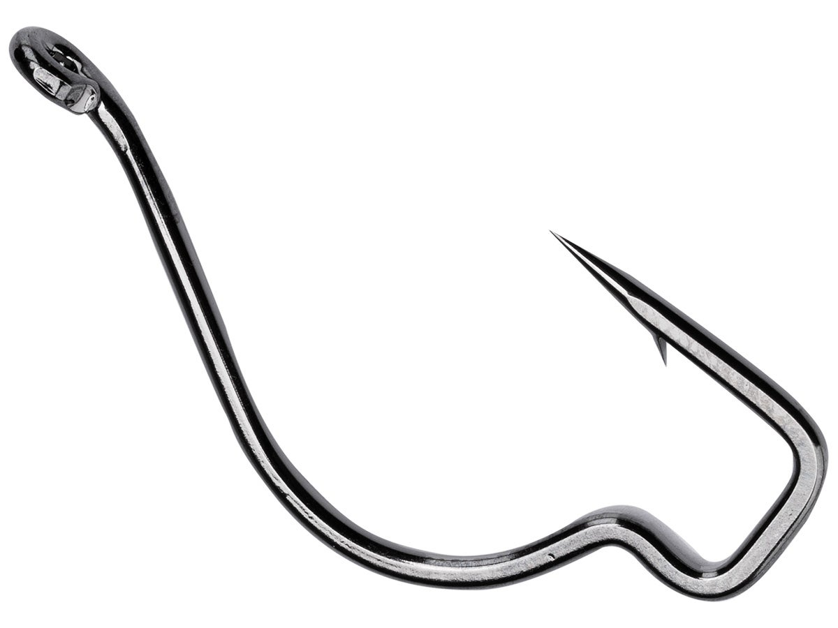 black BAIT Superior BAIT Snake Tee