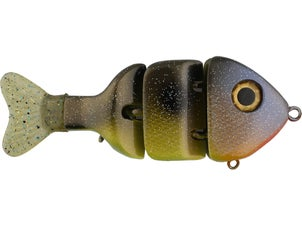 22nd Century Triple Trout Bluegill