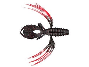 Tightlines UV Whisker Beaver 4