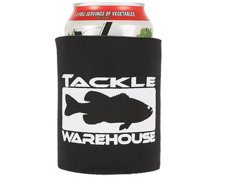 Tackle Warehouse Beverage Koozie