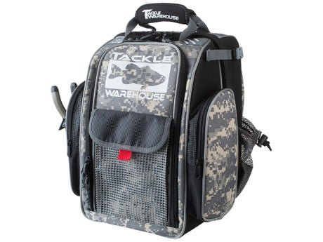 Tackle Warehouse Digital Camo Angler Backpack efdbfe0fb