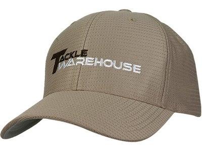 Tackle Warehouse Flex Fit Hat