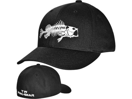 Tackle Warehouse Fitted Pro Gear Hat