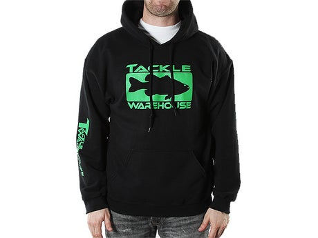 Tackle Warehouse Hooded Sweatshirt