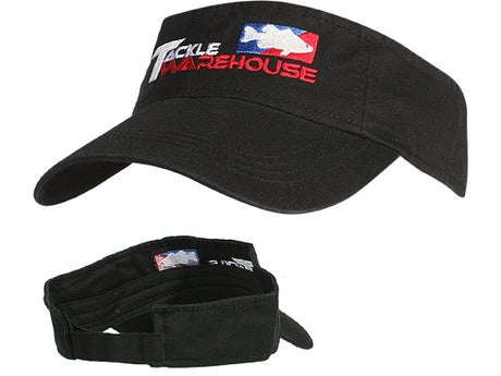 Tackle Warehouse Visors