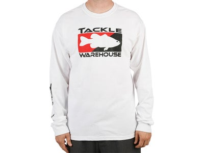 Tackle Warehouse Long Sleeve T-Shirt