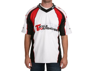 Tackle Warehouse Pro Gear Short Sleeve Jersey